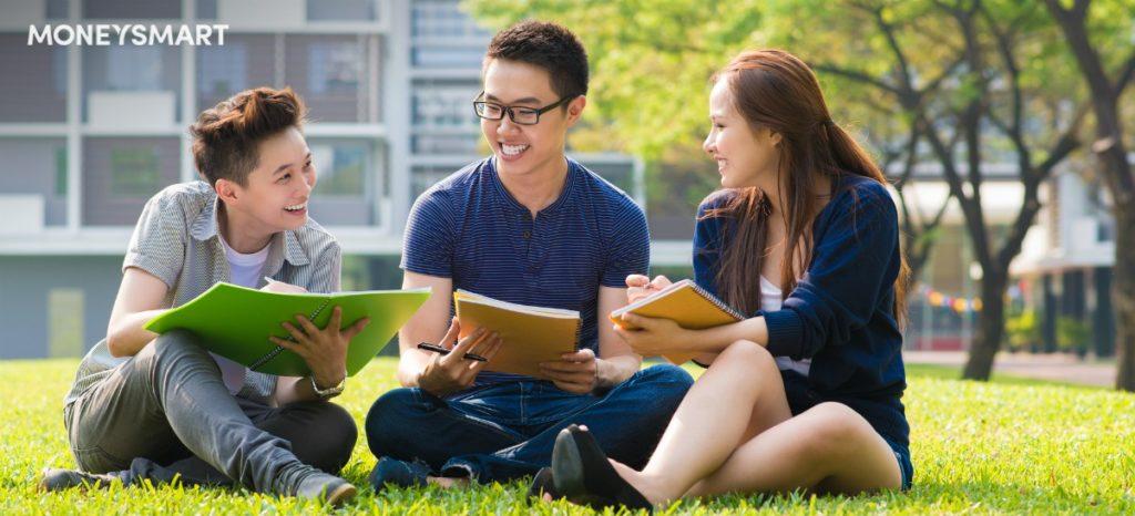大學生暑期實習