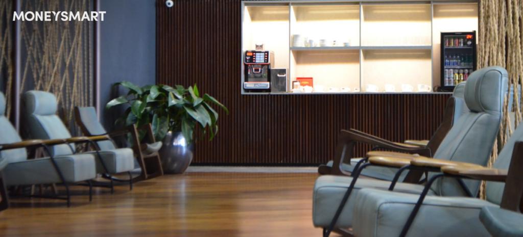 機場貴賓室
