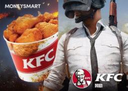 KFC食雞