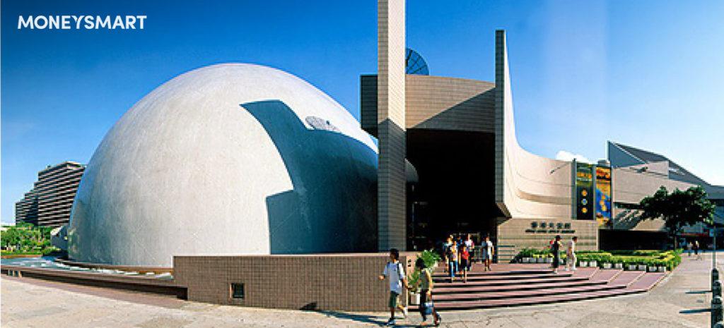 香港國際博物館日