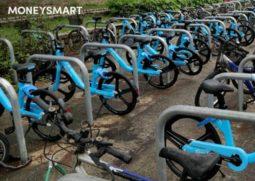共享單車優惠
