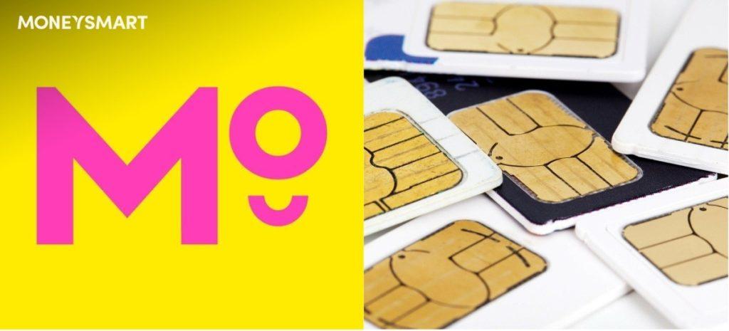 新SIM卡
