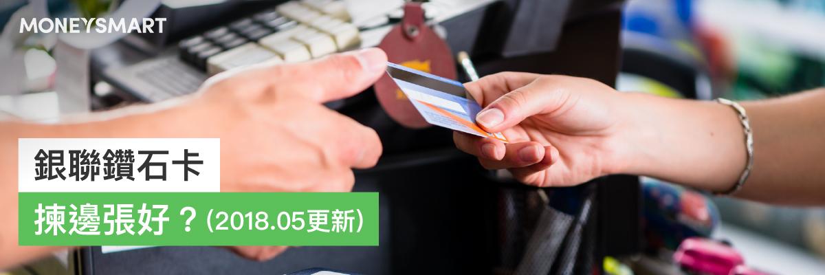 信用卡滿意度