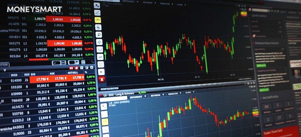 股票 做抵押借錢   HSBC、DBS、中國銀行、恒生銀行利率比較