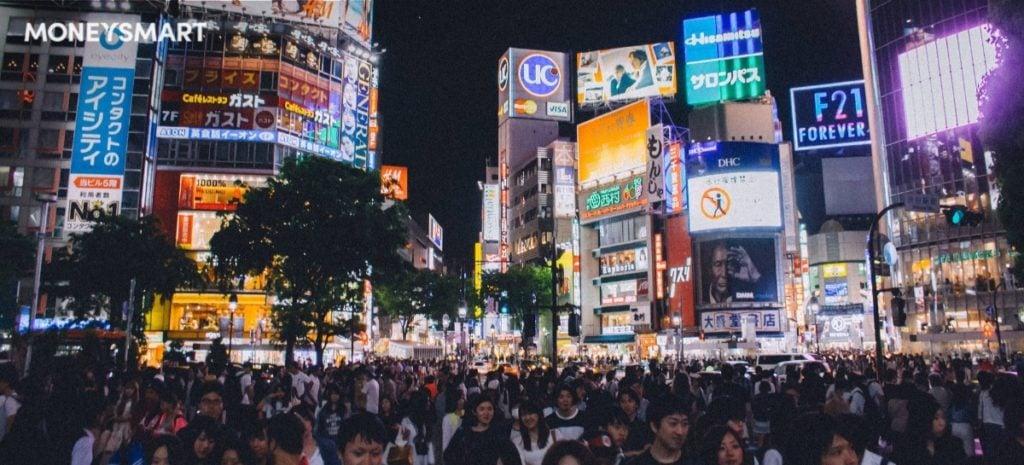 日本 爆德國麻疹  東京屬重災區  旅遊保險賠不賠?