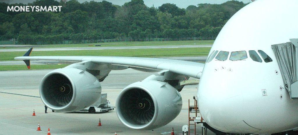 機票 買乜好?最佳航空   新航第一   長榮第8贏CX