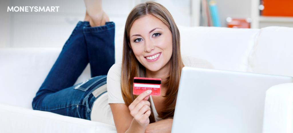 信用卡迎新