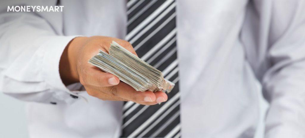 財務公司借錢