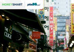 韓國workingHoliday