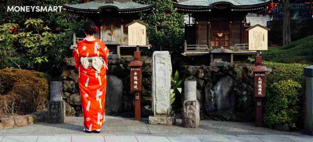 日本 祭典