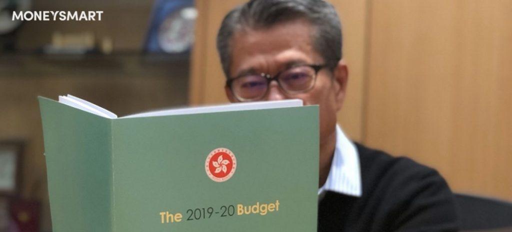 【 2019財政預算案 懶人包 】父母及打工仔 7方面須知!