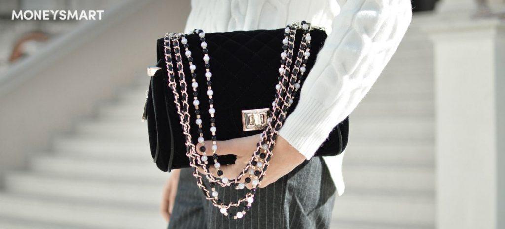 投資手袋 好過買黃金?Hermès年均升值14%
