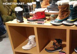 北海道雪靴禦寒鞋購買