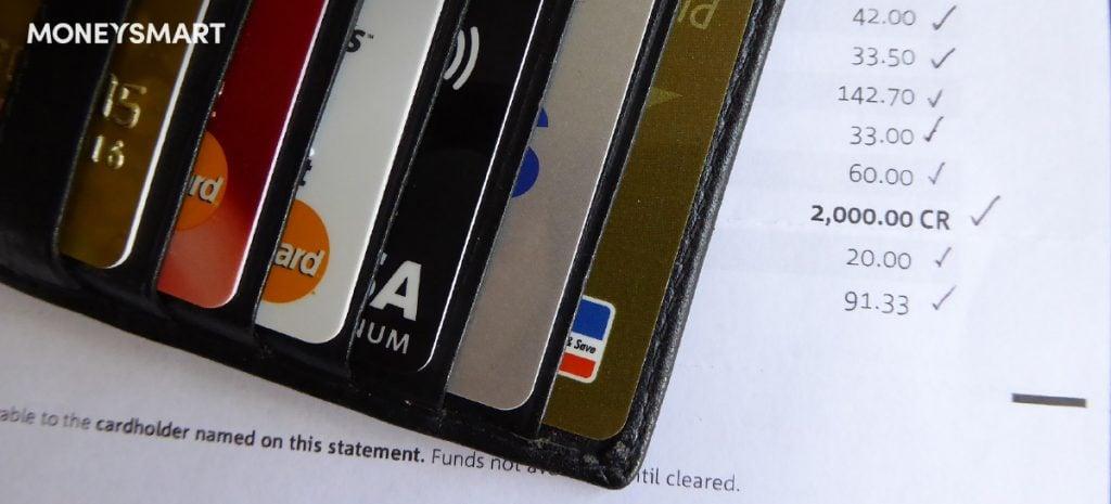 信用卡結餘轉戶