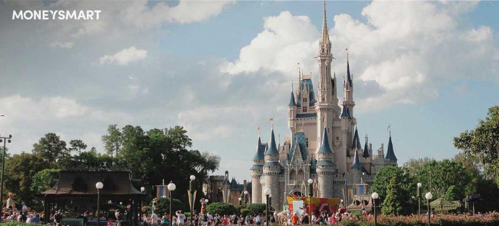 迪士尼年票 奇妙處處通 購買攻略 門票升級有著數