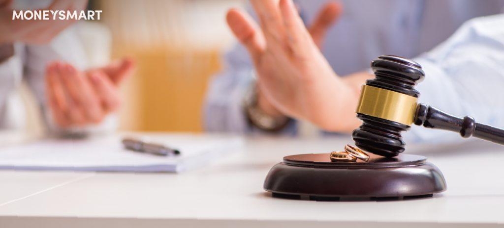 【不請律師】離婚手續 過程 費用 方法 一覽