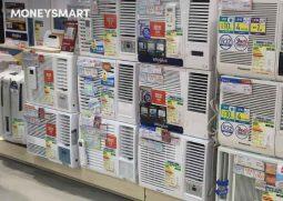 冷氣機質素比較 消委會