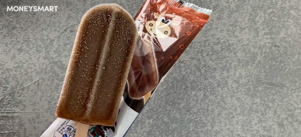 【Must-Chill所值】新朱古力雪糕甜品試食 Baileys雪條 黑牛雪條(有片)