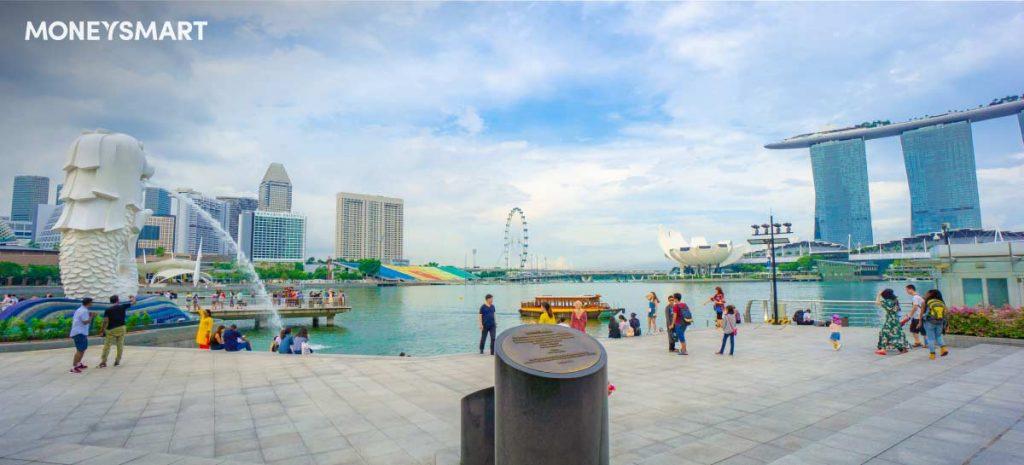 移民新加坡