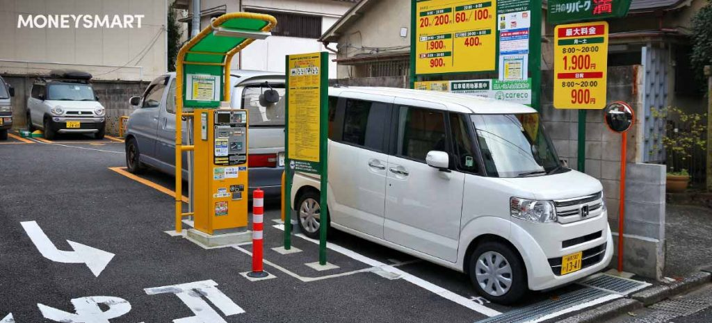 日本自駕遊 教學:GPS用法 + 泊車常見問題 + 租車注意事項 + 求救方法