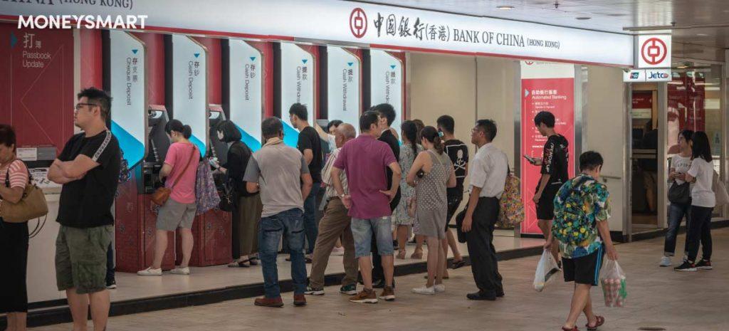 6銀行取消 最低結餘服務費、櫃台交易服務費! 存戶著數及費用變動一覽