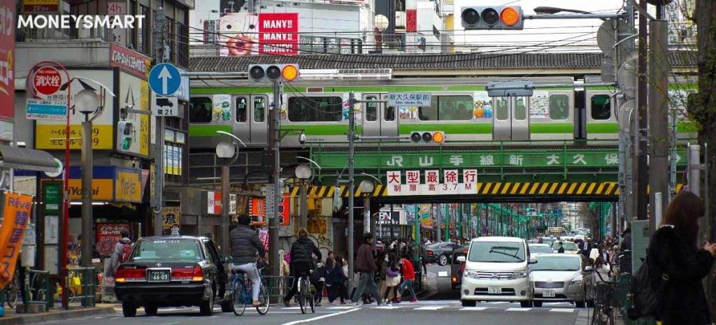 【 移民日本 2020 】6類簽證介紹+申請條件+可居留時間