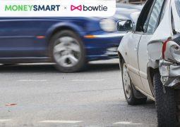 交通意外 bowtie保險