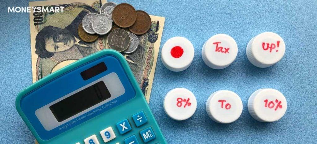 【 日本消費稅 增加 】遊日消費 避稅 退稅 慳錢 攻略 2019