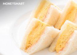 香港特色蛋治9大餐廳雞蛋三文治