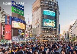 日本東京4個新商場澀谷室町池袋