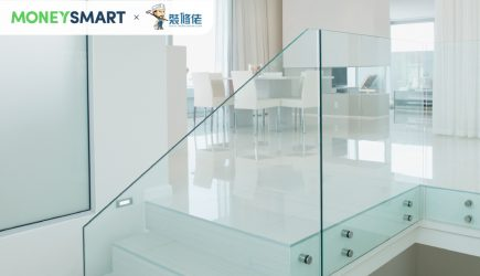 裝修家居室內設計玻璃種類用途性質比較