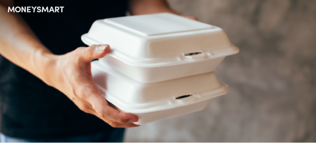 銅鑼灣平價外賣自取速遞lunch午餐飯盒