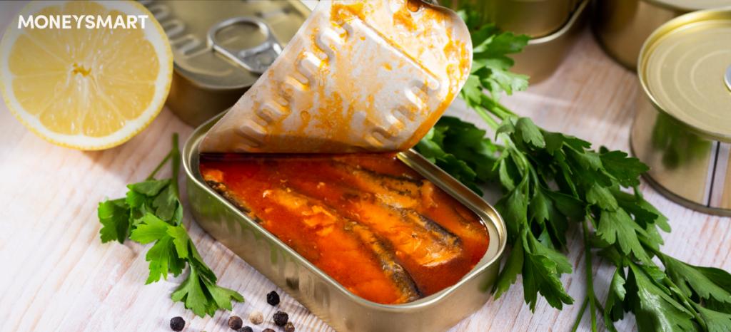 消委會罐頭鯪魚沙甸魚吞拿魚 46款檢出金屬污染物檢測12款含致癌物