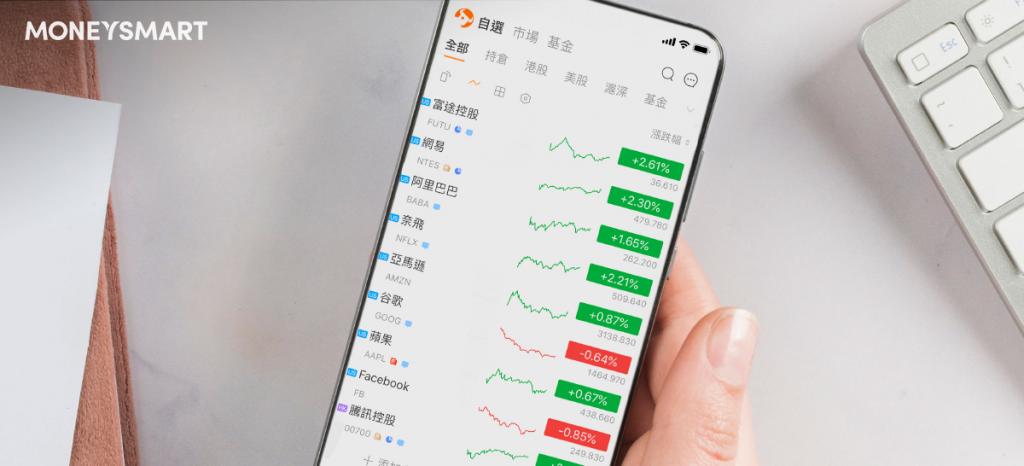 如何選擇美股App平台買賣美股的五大方向