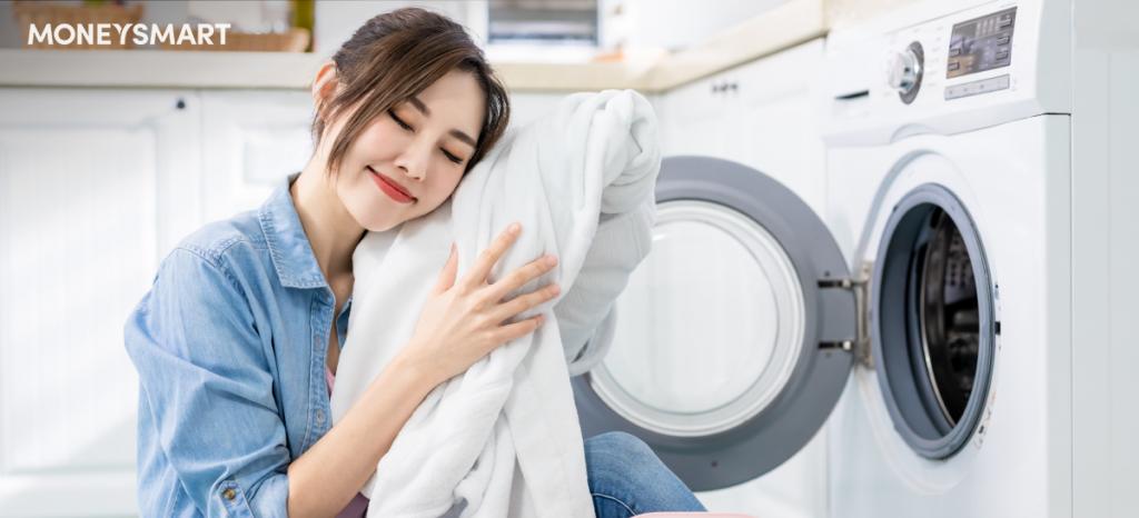 消委會測試洗衣機慳電慳水洗衫脫水乾衣環保寧靜