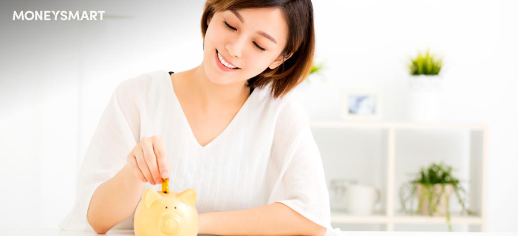 穩定回報 儲蓄保險每年保證平均派息率2.3%*