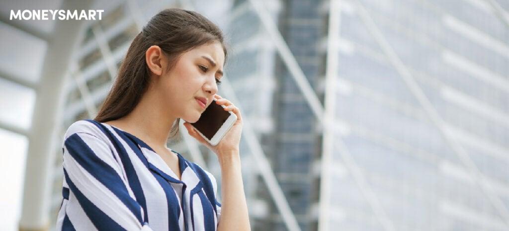 小心財務中介電話傳銷騙案